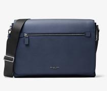 Messenger-Tasche Harrison Large aus Leder