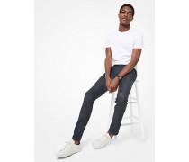 Slim-Fit-Jeans Parker aus Stretch-Baumwolle