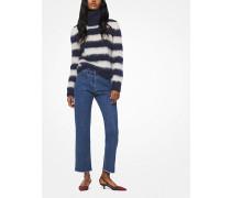 Knöchellange Jeans