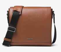 Messenger-Tasche Harrison Medium aus Leder