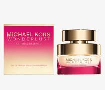 Eau De Parfum Wonderlust Sensual Essence 30ml