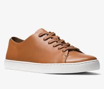 Sneaker Jared aus Leder