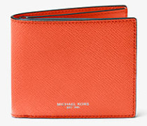 Harrison Leather Billfold Wallet