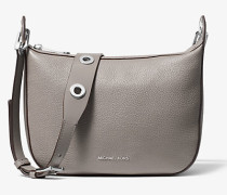 Messenger-Tasche Barlow Medium aus Gekrispeltem Leder
