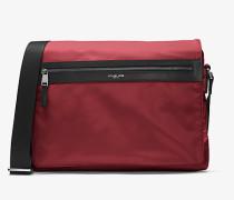 Messenger-Tasche Kent Large aus Nylon