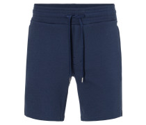 Track Shorts Navy Blue