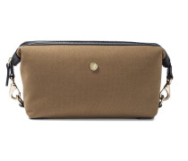 MS Washbag Khaki/Black