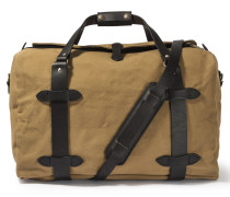 Duffle Medium Tan