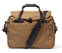 LRG Briefcase/Computer Bag Tan