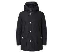 Arctic Parka NF New Black