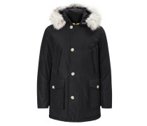 Arctic Parka DF New Black