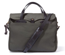 Original Briefcase Otter Green