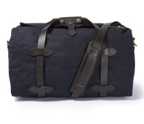 Small Duffle Bag  Navy