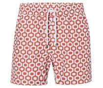 Ipanema Sport Short Terra Cotta