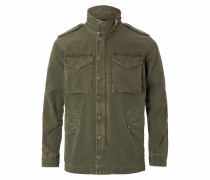 Bill Jacket Militare