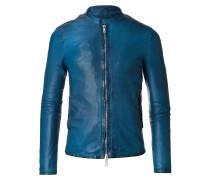 Leather Jacket Baltico