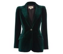 Clove Velvet Jacket