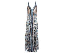 Akiko Strappy Dress