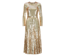 Ray Sequin Dress - Dresses