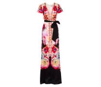 Giselle V-Neck Dress