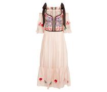Botanist Dress, Shell