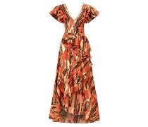 Audrey Long Dress - 60% Off Sale - Sale