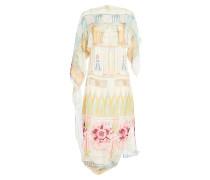 Athena Chiffon Dress