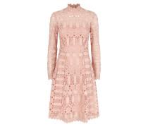 Amelia Lace Dress - Dresses