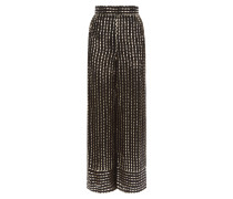 Mosaico Wide Trousers