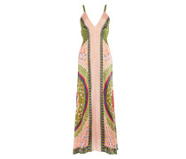Arabesque Strappy Dress