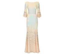 Celestial Dress, Almond