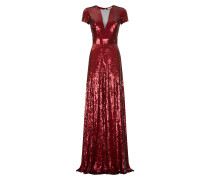 Ray Sequin Gown - Eveningwear