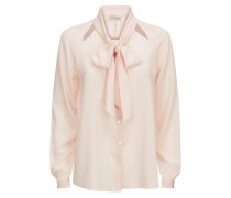 Purity Bow Shirt, Shell