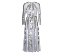 Insignia Sequin Dress