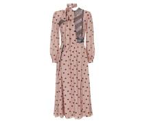 Storm Scarf Dress - Dresses