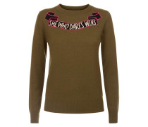 Dare Knit Jumper
