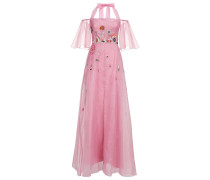 Alchemy Dress, Cherry Blossom