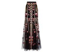 Rosy Skirt