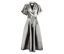 Liquid Metal Jumpsuit