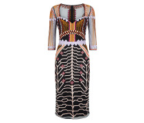 Canopy Fitted Dress - 60% Off Sale - Sale