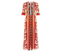 Odyssey Midi Dress - 50% Off Sale - Sale