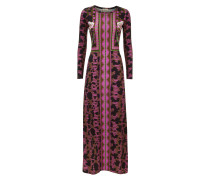 Nellie Printed Dress - Sale Long Dresses - Sale Dresses - Sale