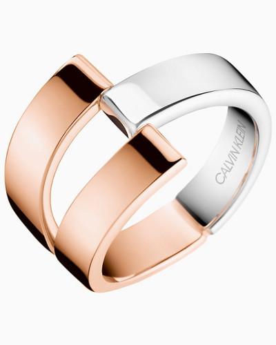 Ring - Calvin Klein Truly