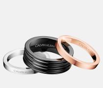 Ring - Calvin Klein Blast