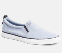 Denim-Slippers