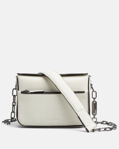 Calvin Klein Damen Kleine Crossover-Bag Steckdose Online Steckdose Mit Kreditkarte Breite Palette Von Online-Verkauf Spielraum Empfehlen 1qm06UJev