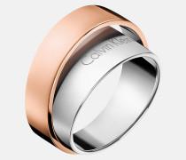 Ring - Calvin Klein Unite