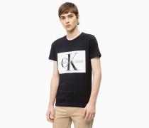Slim Logo-T-Shirt