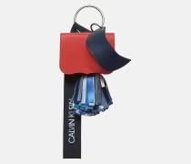 Anhänger-Tasche aus Kalbsleder