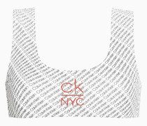 Bralette-Bikini-Top - CK NYC